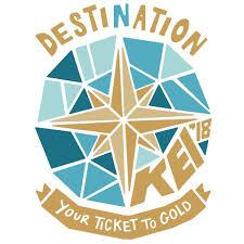 Destination Kei 2018!