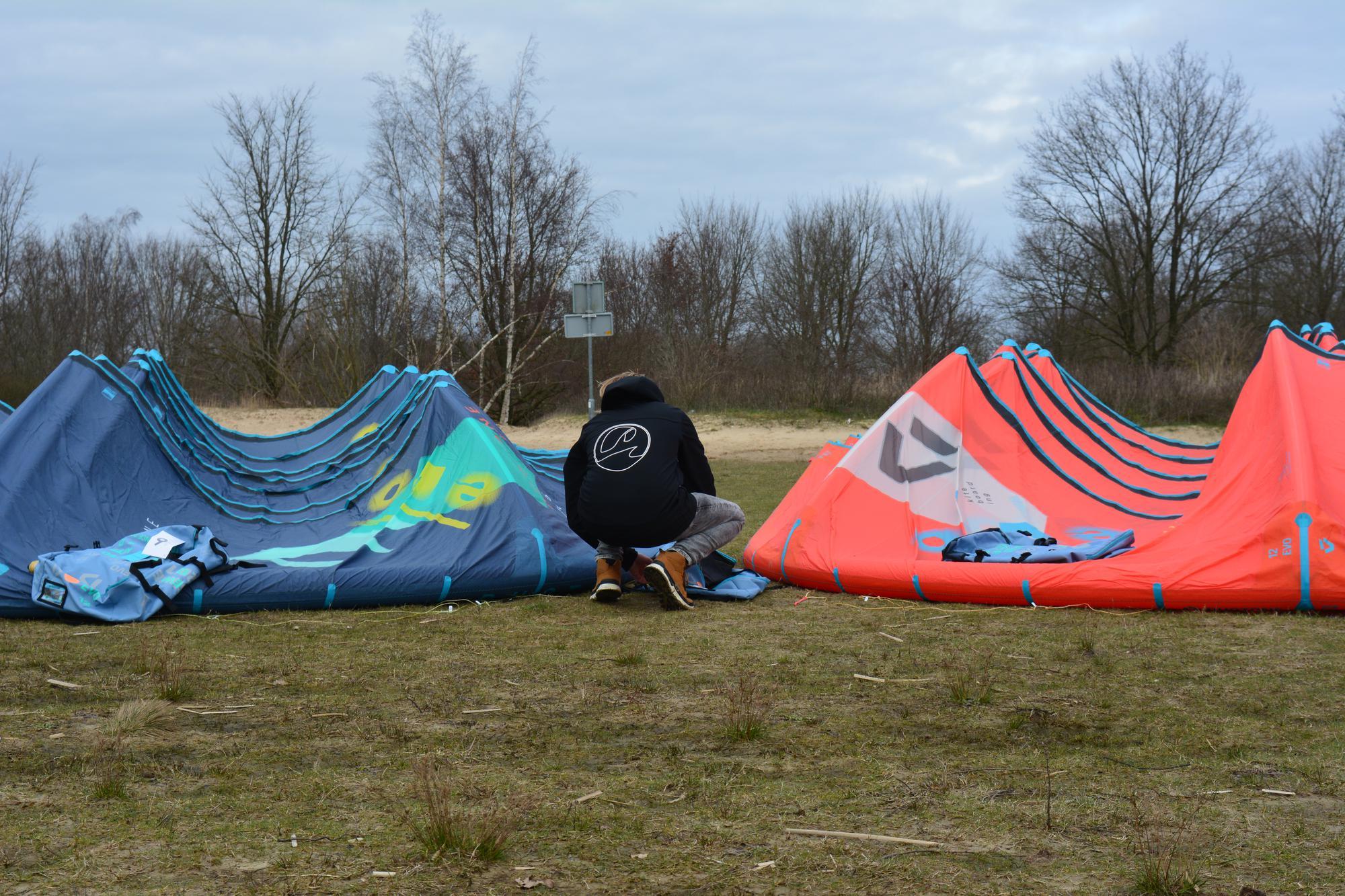 De nieuwe kites zijn beschikbaar!