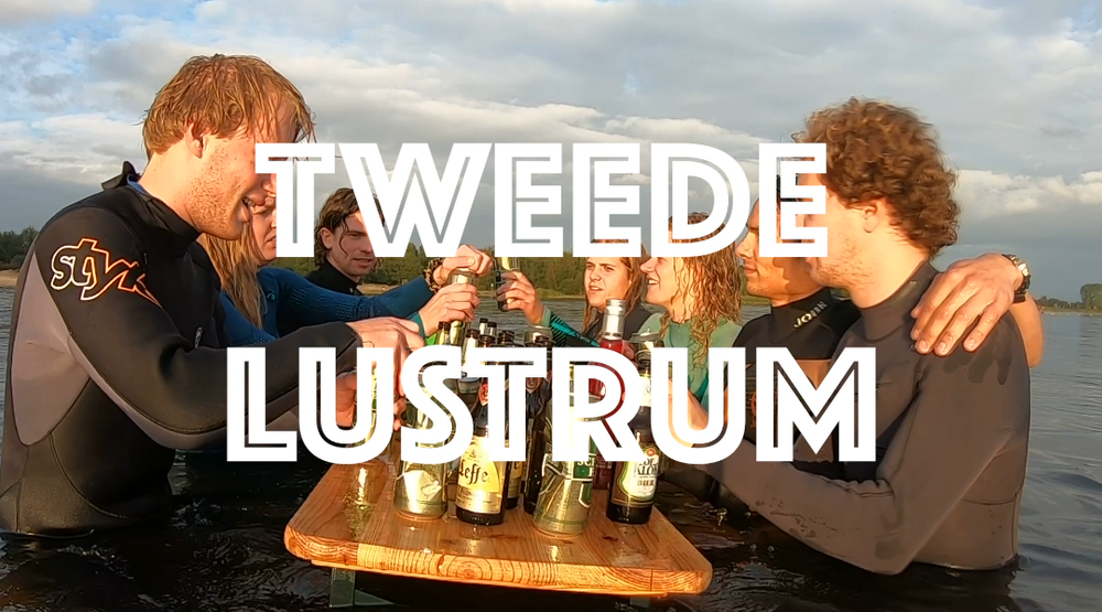 Lustrum Thema Bekend!!!
