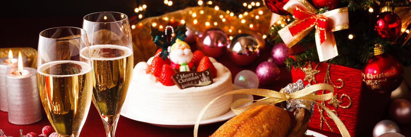 Kerstdiner, Dresscode: Formeel