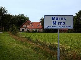 Het allereerste Mirns-Weekend!