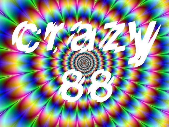 Crazy 88!